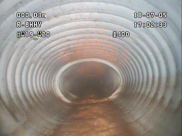 南昌CCTV管道检测具备哪些优势