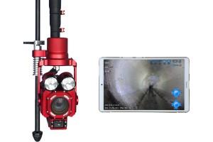 QV管道潜望镜 管道检测潜望镜