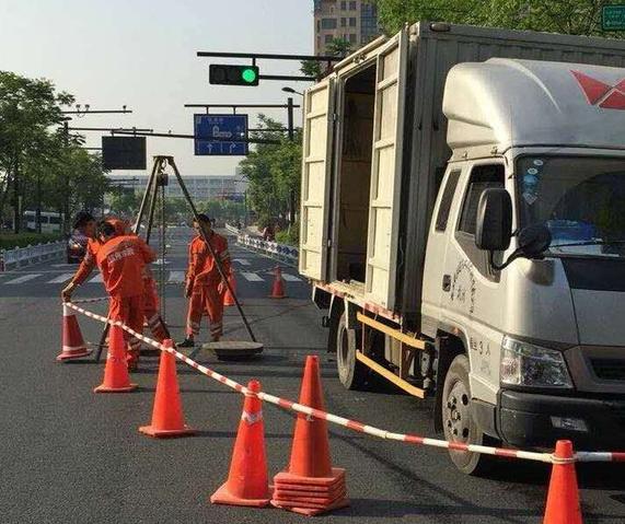 九江永修管道疏通